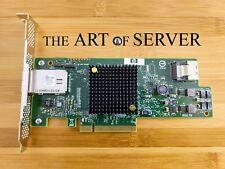 Genuine LSI 9207-4i4e SAS HBA 6Gbps PCI-E 3.0 P20 IT mode for ZFS FreeNAS unRAID
