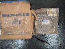 KOMATSU PC1250 EXHAUST FLANGE 6240-11-5751