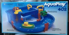 Aquaplay 402, Child's Water Playset, comes with Original Box