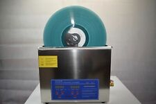 Sonic Record cleaning machine  motor unit phonograph systems RRP 275
