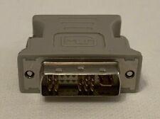 DVI-I single link to VGA Adapter / Converter / Connector