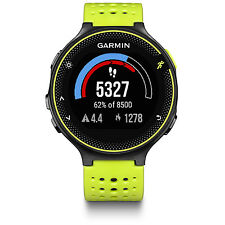 Garmin Forerunner 230 GPS Running Watch Force Yellow 010-03717-50