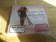 MARIAH CAREY - GET YOUR NUMBER - SINGLE CD