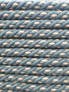 DECLERQ Decorative 10mm cord. 6 metres.