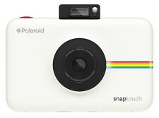 Polaroid Snap Touch White Touchscreen 13mp 1080p