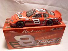 Dale Earnhardt Jr. #8 Budweiser 2003 Monte Carlo 1:24