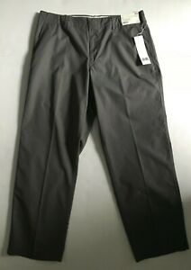 UNIQLO U Lemaire Mens Gray Regular Fit Ankle Chino Pant Sold Out sz 35 Free Ship
