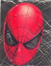 "SUPER HEROES Marvel: MASCHERA UOMO RAGNO - SPIDER MAN"" (Cartone Plastificato)"