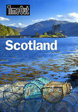 Scotland 1st Edition Travel Guides & Travel Stories Books in English