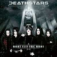 Night Electric Night - Deathstars CD 61210724 Nuclear Blast