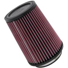 "K&N RU-2590 Round Tapered Universal Air Filter Dia.- F: 4"" , 102 mm"