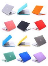"2019/18 MacBook Pro 13"" Case Hard Shell Cover for model A2159/A1989 w/ Touch Bar"