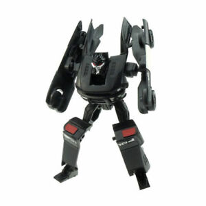 ToyBOX- Transformers-Police-Classic Kids Action Figure-Toys- HOT