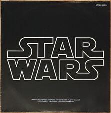 The London Symphony Orchestra * Star Wars - Krieg Der Sterne * Vinyl-Doppel-LP *
