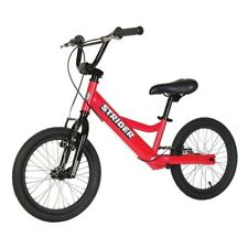 Strider Ss-S2Rd Sport-16 Pedal-Free Bike Red (15)