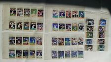 1993 Humpty Dumpty Baseball 50 + Checklist Collectibles Cards