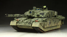 Award Winner Built Tamiya 1/35 Digital Challenger II Main Battle Tank +Detail
