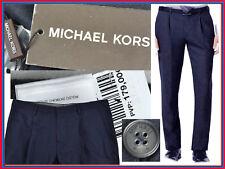 MICHAEL KORS Pantalon Para Hombre 33 34 US / 44 46 España Hasta - 80 % MK03 N2G
