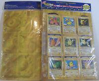 POKEMON PIKACHU WORLD COLLECTION Komplettset 9 card MINT