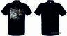 Maglietta Worker 2 Tonalità Wolf Animale - Motivo Natura Modello 3 Lupo