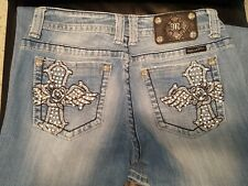 Miss Me Junior Jeans Size 29