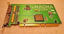 (12.1) Magma 64 bit Expansion Sytem Host Interface Card PCA 01-04610-00