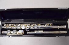 E.F. Dean DF6SH Flute, Brand New, French Model, 'C' Foot,