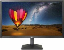 """LG 22MN430M-B 22"""" FHD 75Hz LED Gaming Computer Monitor 16:9 HDMI VGA VESA IPS"""