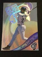 🔥HIGH GRADE🔥 1999 Topps Baseball KEN GRIFFEY JR ALL MATRIX HOLO FOIL, Mariners