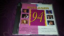 CD Schlager 94 - Album 2Cds - EAN: 724383170821