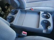 KIA GRAND CARNIVAL CONSOLE LID WITH TABLE & TWO CUP HOLDERS , VQ, 01/06-12/14