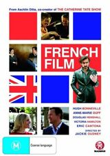 French Film (DVD, 2009) NEW