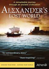 Alexander's Lost World DVD   Like New