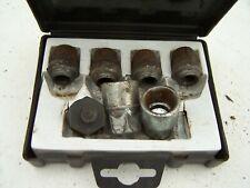 Hyundai Santa Fe Locking wheel nuts  (2001-2004)
