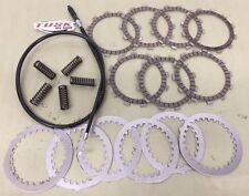 Honda TRX450R 2004-2009 Tusk Clutch, Springs & Cable Kit TRX 450R 450 R