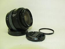 Minolta Maxxum AF 35-70mm 1:4 Zoom Lens