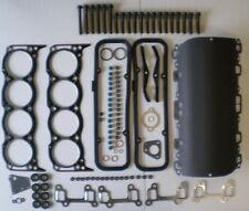 Testa Guarnizione Set Bulloni Range Rover P38 Discovery MGR Morgan 3.9 4.0 4.2 4.6 V8