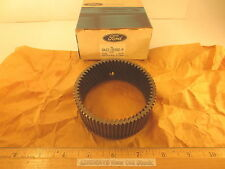 "FORD 1974/UP MUSTANG, MAVERICK & PINTO ""GEAR"" RING FOWARD 72 EXTERNAL/57INTERNAL"