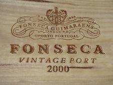 2000er Fonseca Vintage Port - Magnum *****