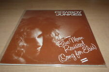 "COWBOY JUNKIES - BLUE MOON REVISITED - FRYX 011!!!RARE VINYL/  10""/ 25 CM"