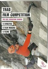TRAD FILM COMPETITION THE REEL ADVENTURE DIARIES DVD - EXTREME SPORTS
