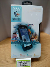 ** Lifeproof Nuud for Galaxy S3 ~ Black ~ Screenless Technology
