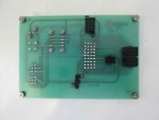 Semiconductor Systems Inc. Pcb, 09-01129-C, Rfrb