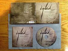 ORPLID - NACHTLICHT JUNGER 2002 1PR DIGIPAK NEW! BLOOD AXIS DER BLUTHARSCH
