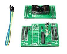 TSOP 40 A & B 2in1 ZIF Adaptateur | ADP-082 ADP-077 | GQ-4x4, GQ-4X, GQ-3X