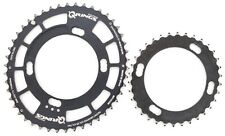 Rotor Q-Rings 4 Arm Road Bike Chainring Set 11s 46/36T 110 BCD x4 OCP System