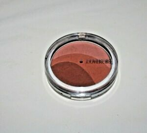 Covergirl Clean Glow Bronzer #120 Spices New/No Box
