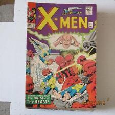 X-Men 15 FN Origin Beast SKU14257 10% Off!