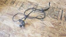 2007 2008 2009 mercedes 500 s600 s63 rear bumper harness with sensor A2115420417