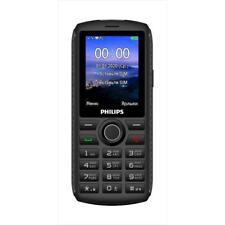 Philips Xenium E218 Mobile Phone 3000 mAh Power Bank Dual SIM